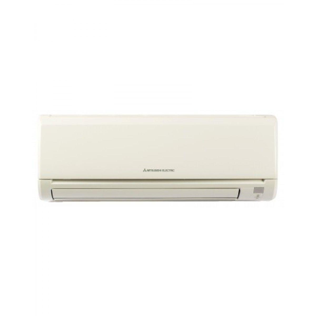 Mitsubishi Split Ac Review: Mitsubishi 18K BTU Hyper Heat Indoor Unit / MSZFH18NA