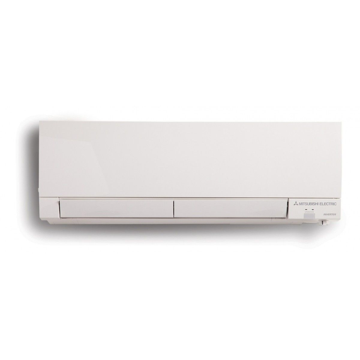 15K BTU MItsubishi MSZFH Hyper Heat Indoor Unit in Ductless AC Components - Ductless AC