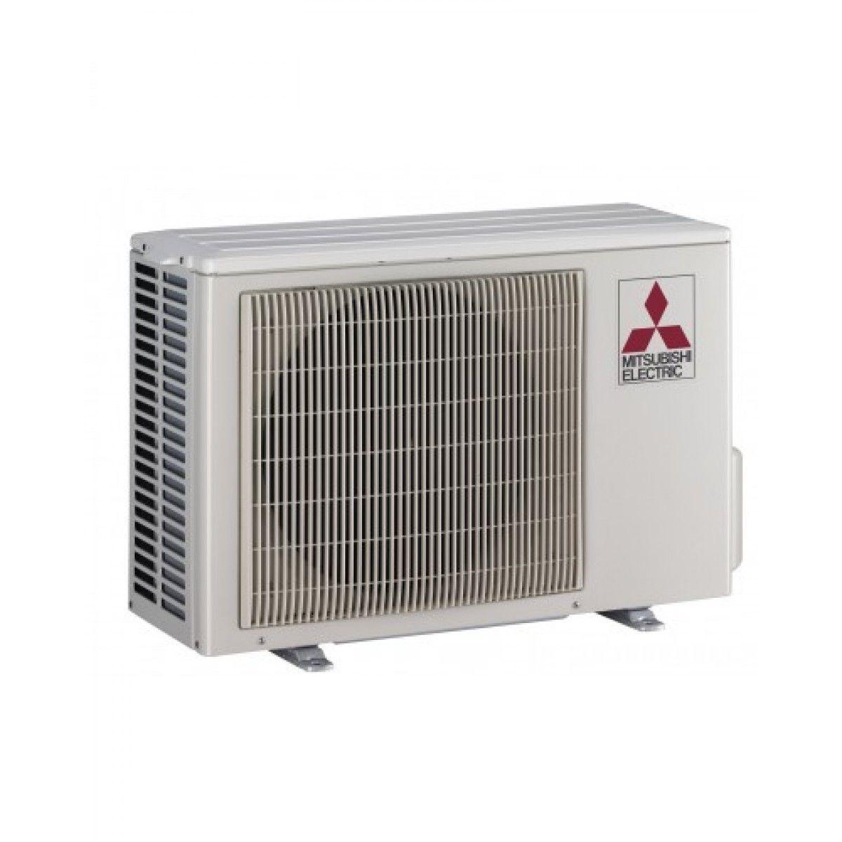 Mitsubishi 12k Btu 23 5 Seer Cooling Only System