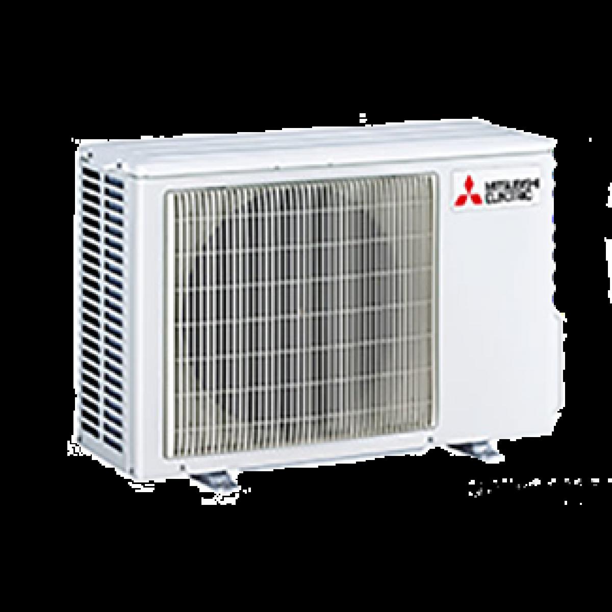 Mitsubishi 9k Btu 24 6 Seer Cooling Only System