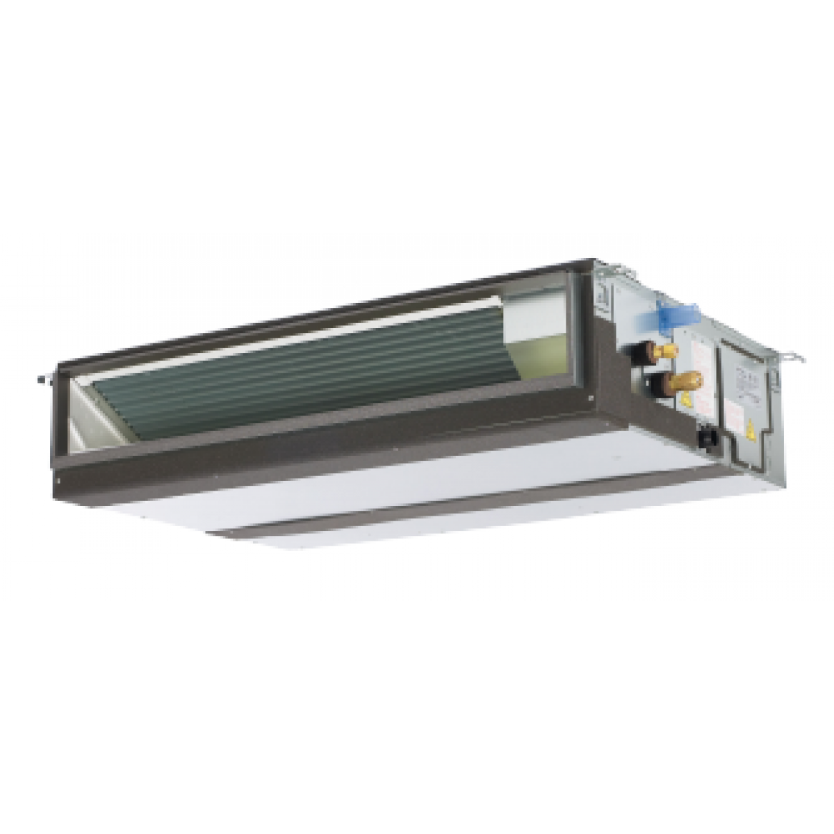 Mitsubishi P Series 36k Btu Ductless Mini Split Air