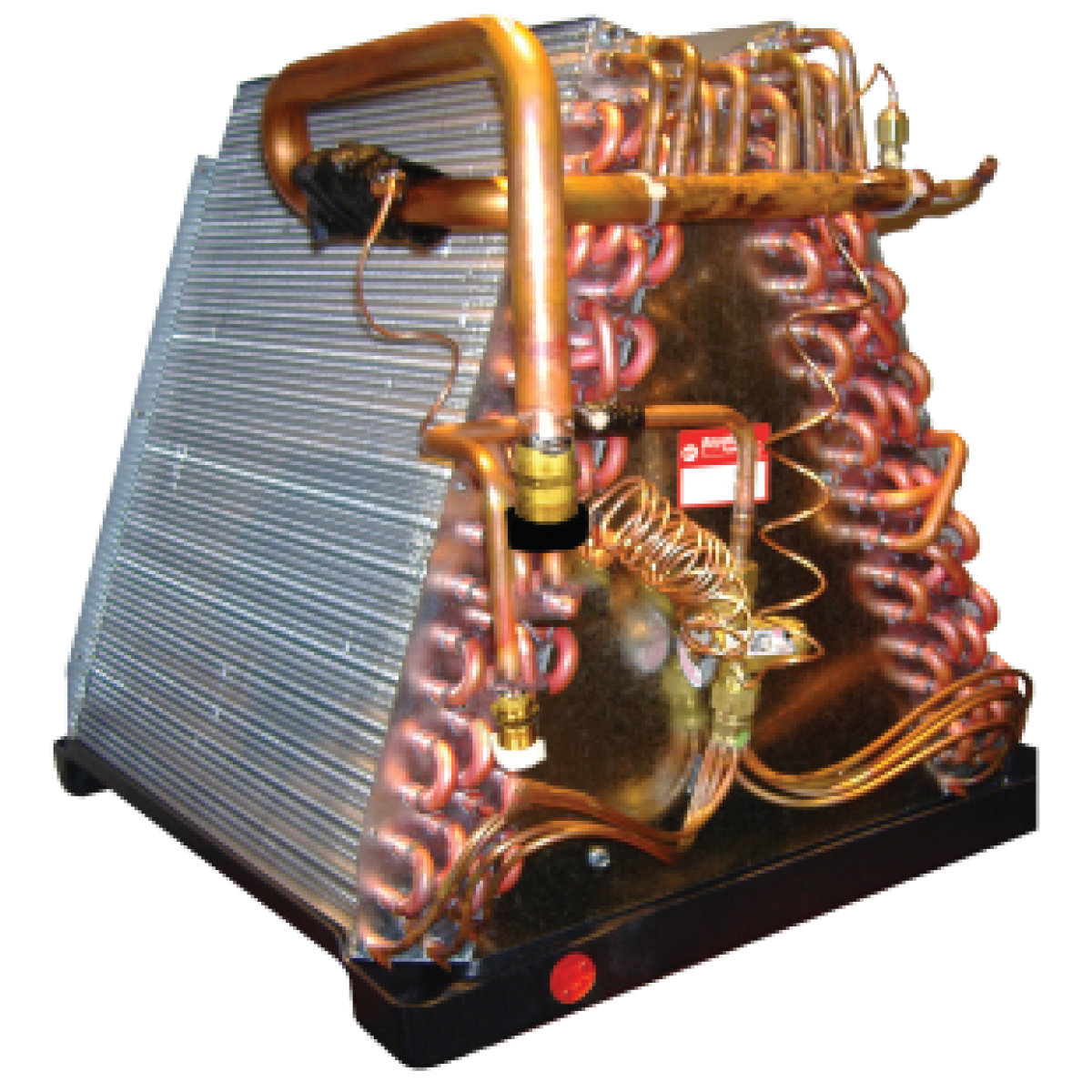 Revolv 3 0 T Evaporator Coil Uncased Pre Charged For Rshq