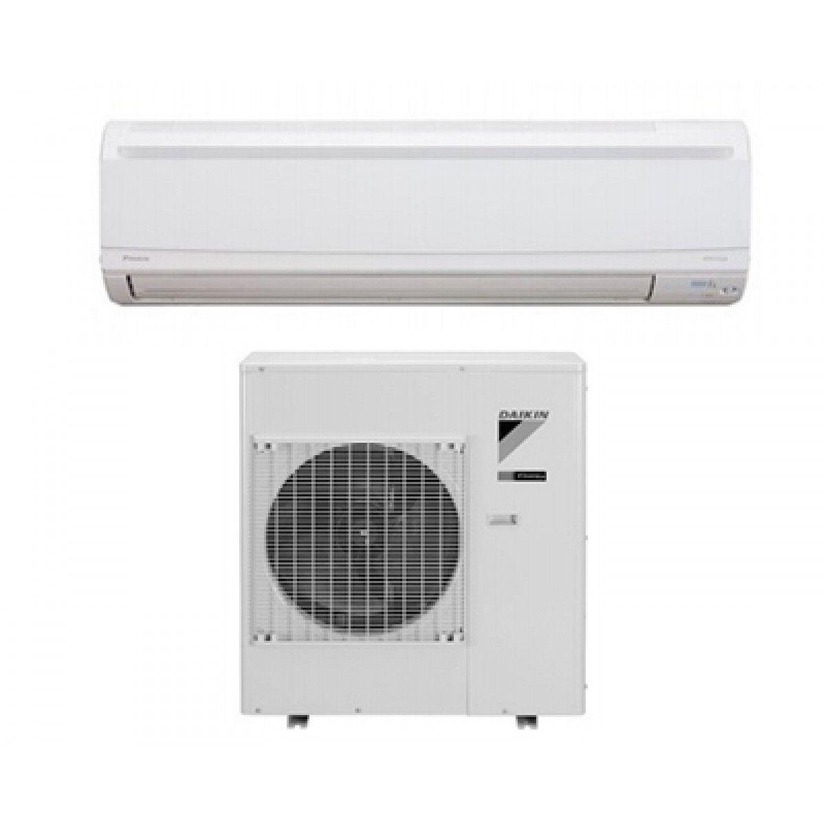 Daikin Skyair 18k Btu 18 6 Seer Cooling Only System With