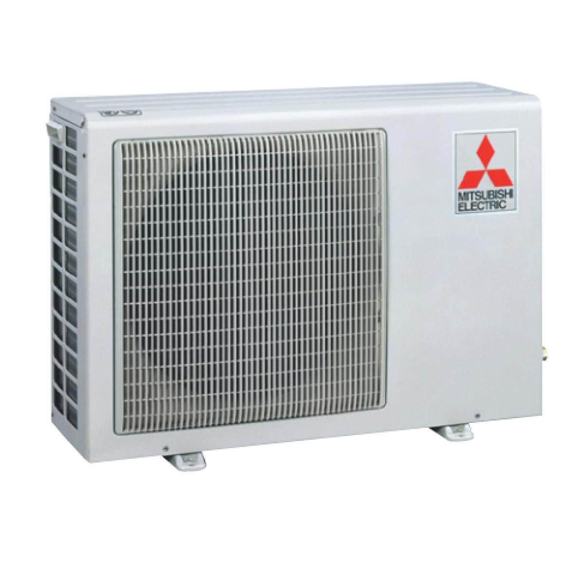 Mitsubishi 12 000 Btu Heat Pump W Ceiling Recessed Indoor