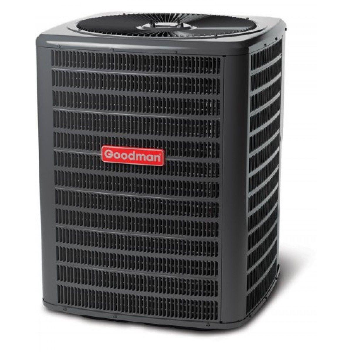 1.5 Ton Ac Unit >> Goodman 2.0 Ton 14 SEER Heat Pump System **One Time Special** - 1.5 Ton - 2.0 Ton - AC/Heat Pump ...