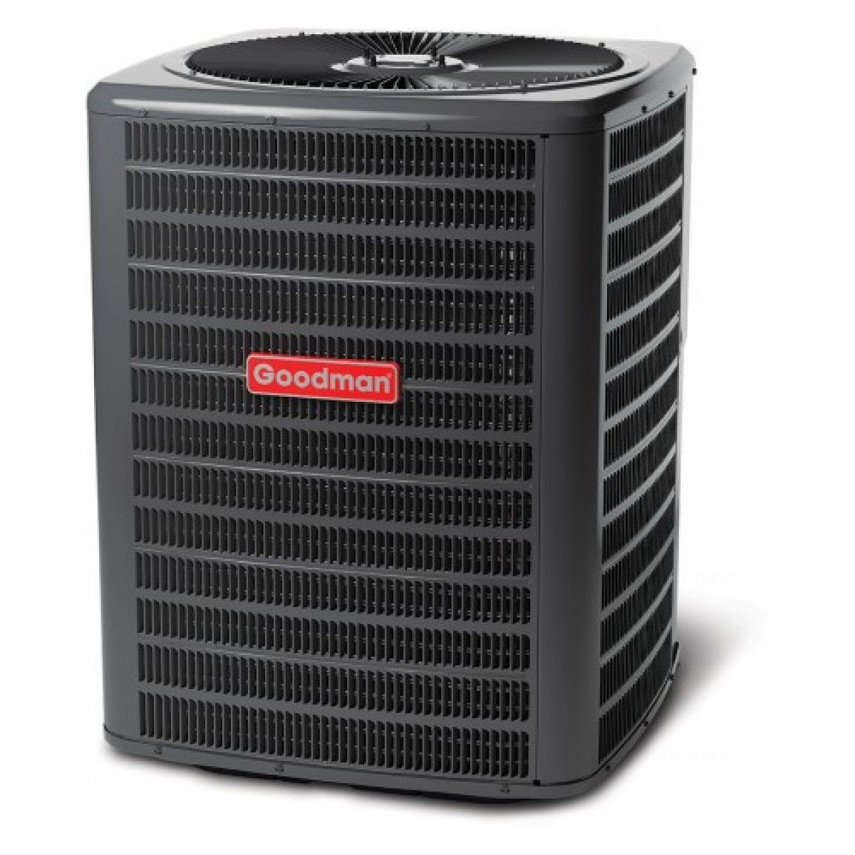 Goodman 3 0 Ton 14 Seer Heat Pump System One Time