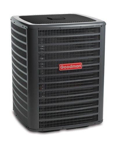 Goodman 4 0 Ton 14 5 Seer Cooling Only Split System