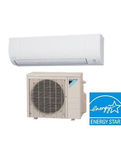 Daikin 18k Btu 18 Seer Cooling Only System Single Zone