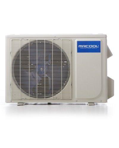 Mrcool Do It Yourself 36k Btu 16 Seer Heat Pump System 208
