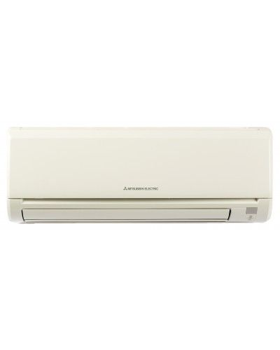 9K BTU Mitsubishi MSYGL Wall-Mounted Air Conditioner Indoor Unit ...