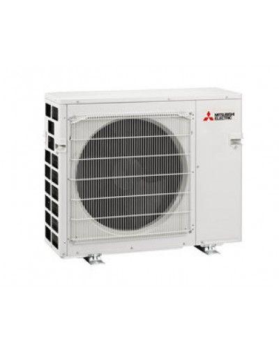 Mitsubishi Room Air Conditioner Reviews: MXZ-3B30NA Split Air Conditioning And Heating 30K Btu