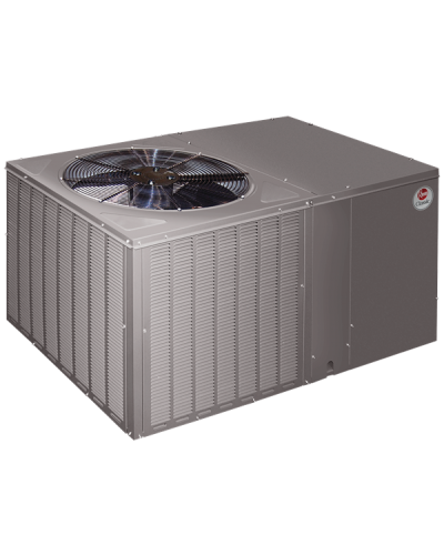 Rheem 14 Seer 2 0 Ton Straight Cool Package Unit With Electric Heat