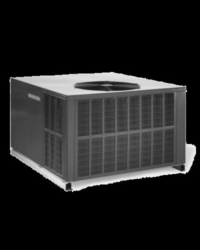 Goodman 4 0 Ton 14 Seer 60k Btu Package Unit With Gas Heat