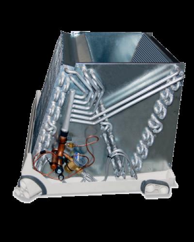 Rheem 3 Ton 21 Quot Rcf Series Evaporator Cased Coil In 2 5