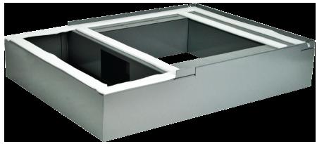Revolv Combustible Base for VMC/VMA Furnaces