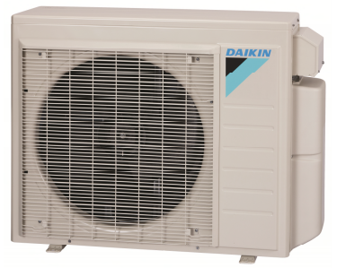 DAIKIN 24K BTU 3-Zone Enhanced Capacity (-13°)