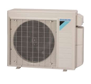 Daikin 4 Zone 36K BTU 18 SEER Heat Pump Condenser - 4MXS36NMVJU