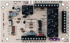 All Fuel System Control Board for Standard or Dual Fuel Use