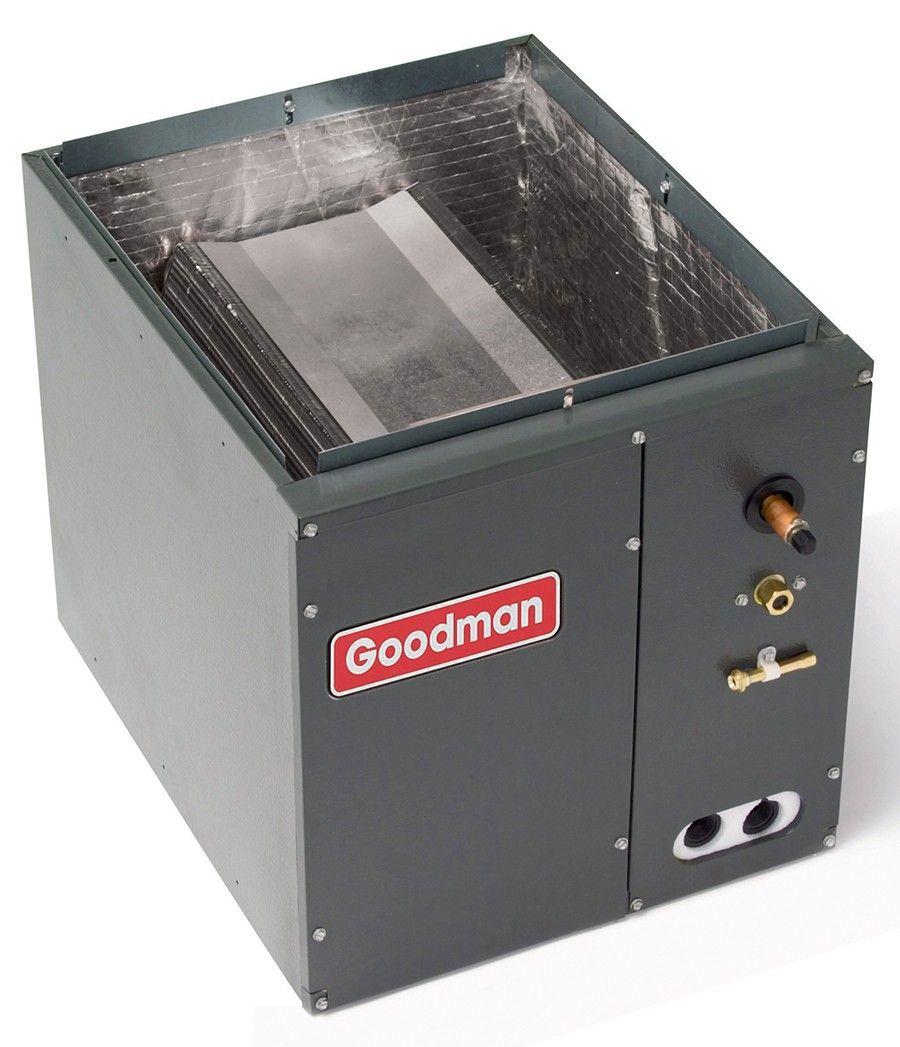 Goodman 2.5 - 3.0 Ton CAPF Indoor Evaporator Coil Upflow/Downflow - CAPF3137B6