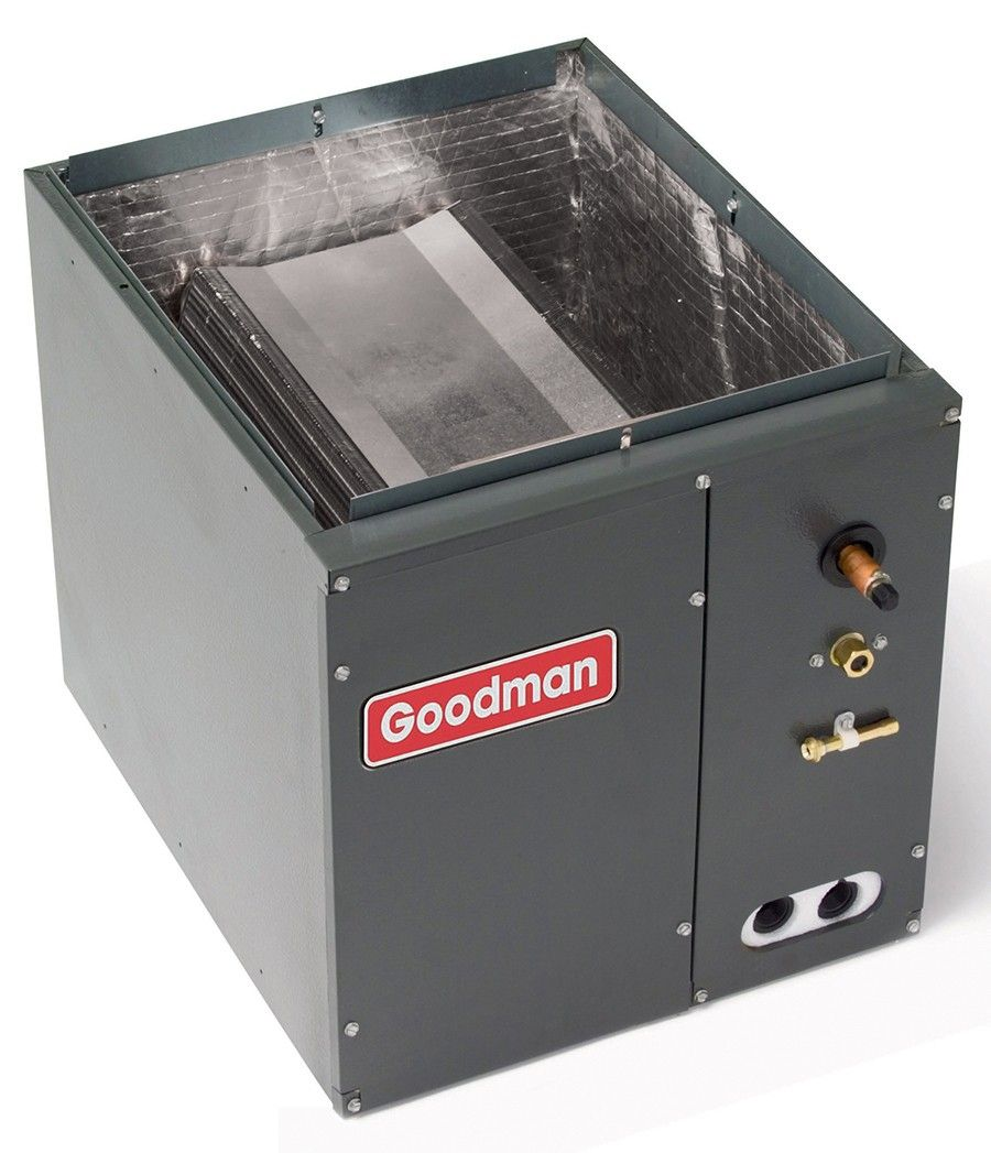 3.0 - 3.5 Ton Goodman CAPF Indoor Evaporator Coil Up Flow/Down Flow - CAPF3642C6
