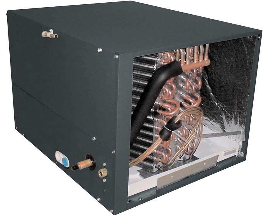 Goodman 3.0 Ton CHPF Indoor Evaporator Horizontal Coil