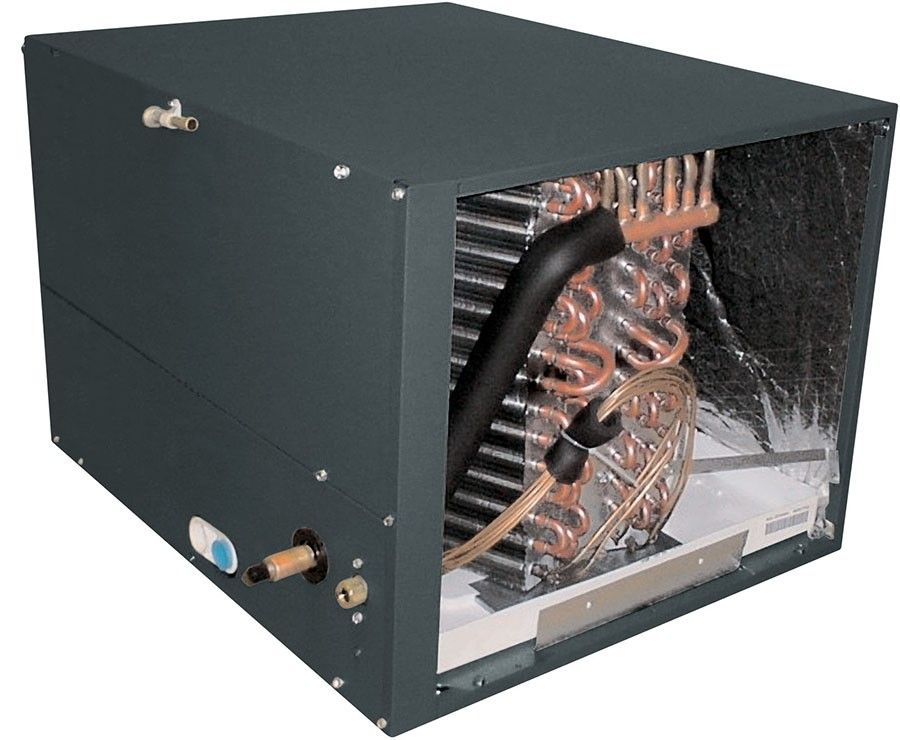 Goodman 4.0 - 5.0 Ton CHPF Indoor Evaporator Horizontal Coil