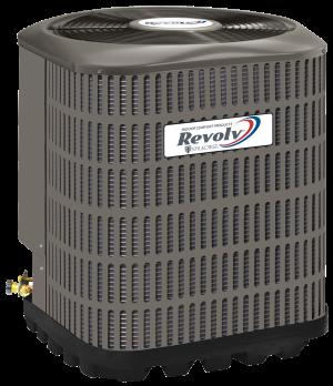 Revolv 4.0 T 14 Seer Heat Pump Condenser