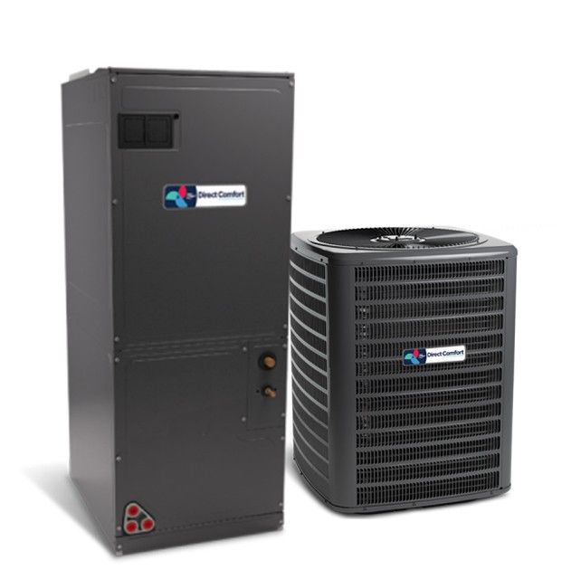 Direct Comfort 4.0 Ton 16 SEER Cooling Only Split System