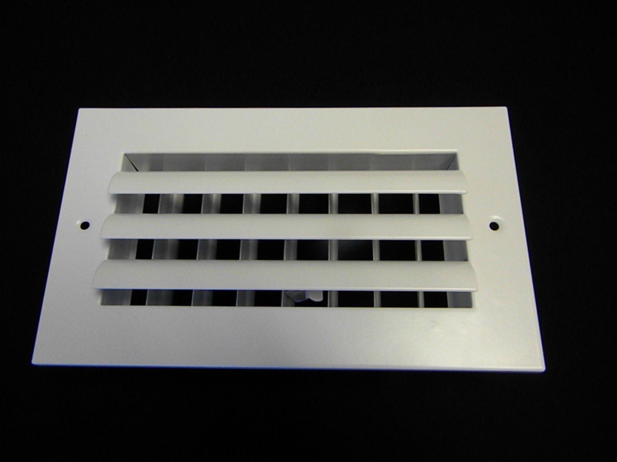 10x10 1-Way Custom Grille