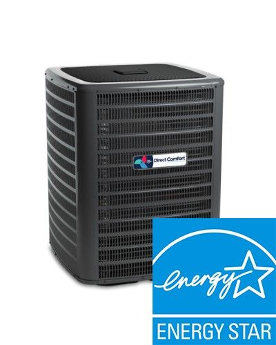 Direct Comfort 16 SEER 2.5 Ton Heat Pump Condensing Unit