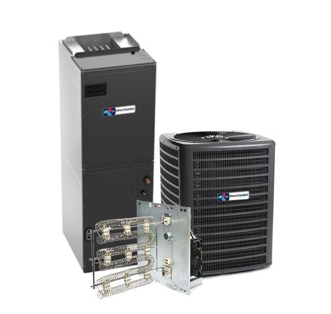 Direct Comfort 14 SEER 2.0 Ton Cooling Only Split System