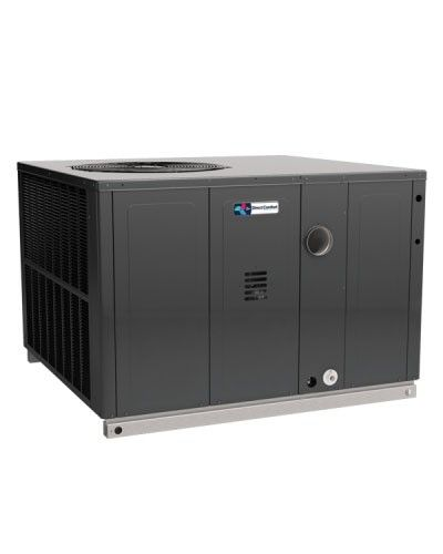 Direct Comfort 2.5 Ton 14 SEER 60K BTU Package Unit with Gas Heat