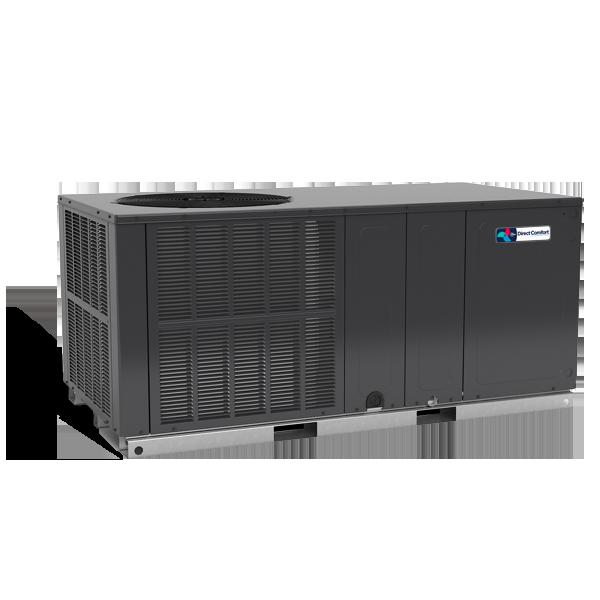 Direct Comfort 2.0 Ton 16 SEER Single Stage Heat Pump Package Unit