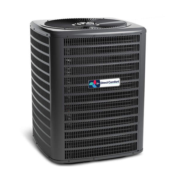 Direct Comfort 2.5 Ton 14 SEER GSX Straight Cool Condenser