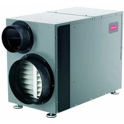 TrueDRY Honeywell DR90 Whole-House Dehumidifier for 3.0 - 4.0 Ton