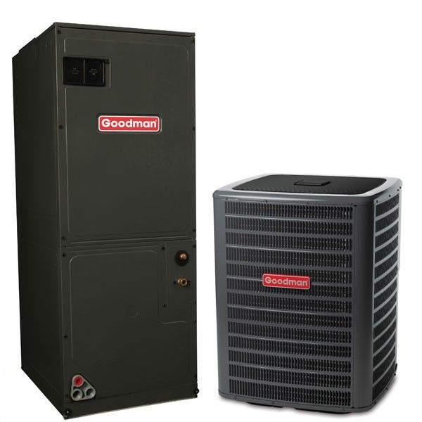 Goodman 3.5 Ton 14 SEER Cooling Only Split System