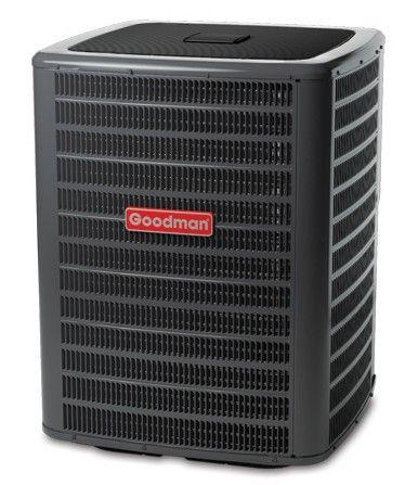 4.0 Ton Goodman 14 SEER GSX Straight Cool Condenser