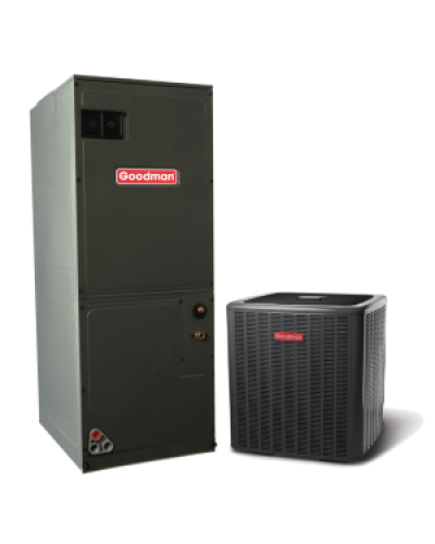 Goodman 14 SEER 2.0 Ton Cooling Only Split System