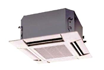 Daikin 15K BTU Ceiling Cassette Indoor Unit - FFQ15LVJU