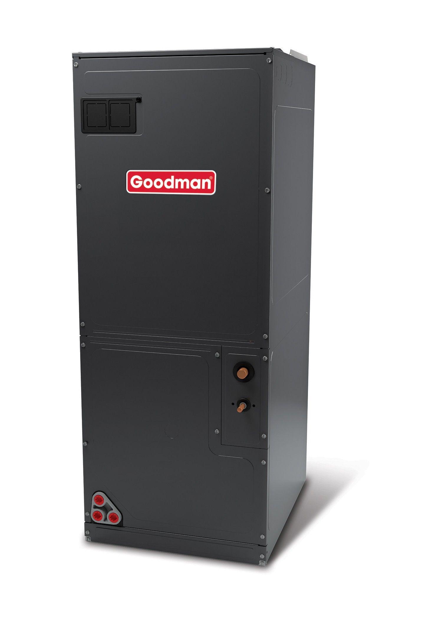 Goodman 3.0 Ton ASPT High-Efficiency Multiposition Air Handler