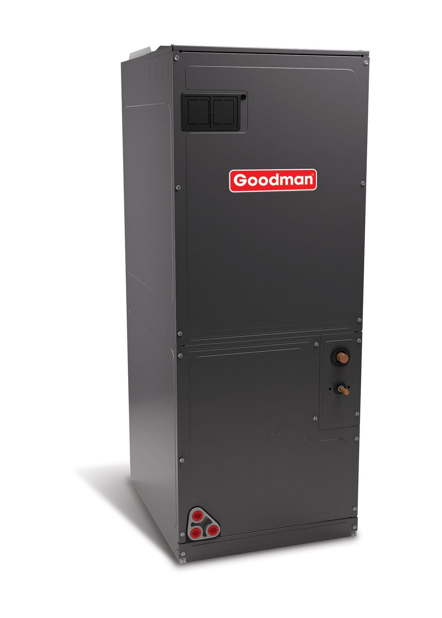 Goodman 2.5 Ton High Efficiency Variable Speed Air Handler