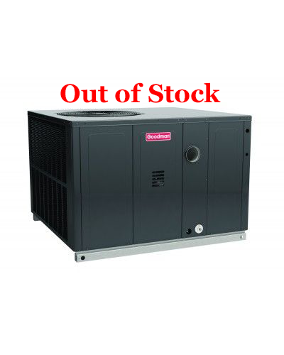 Goodman 2.5 Ton 14 SEER 40K BTU Package Unit with Gas Heat- GPG1430040M41A