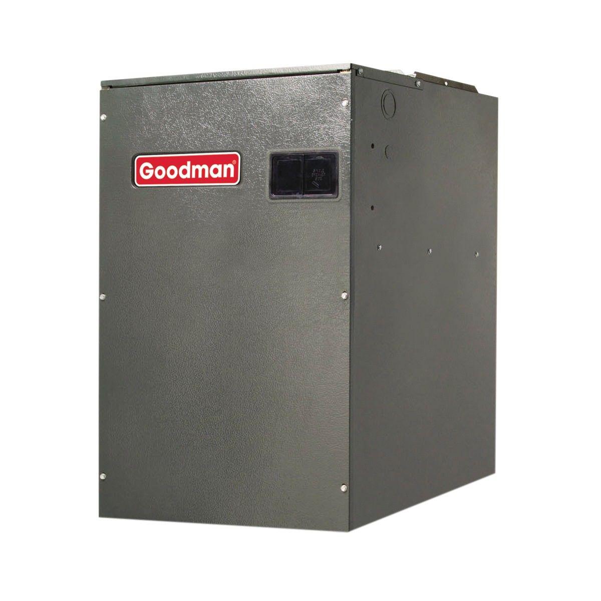 Goodman MBVC 1600 CFM Variable-Speed Modular Blower