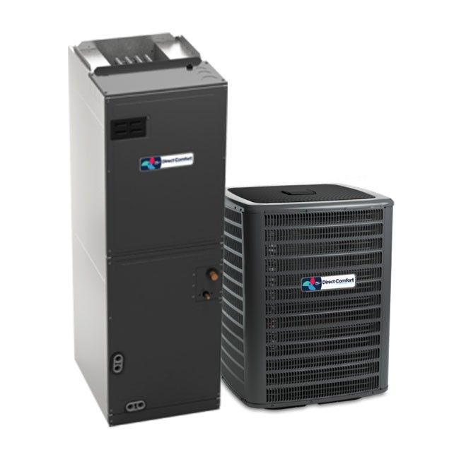 Direct Comfort 4.0 Ton 14.5 SEER Cooling Only Split System
