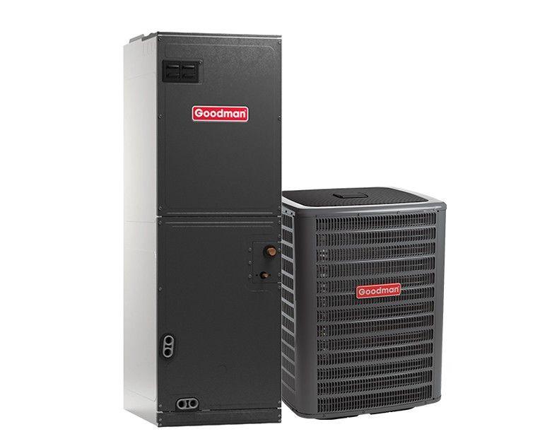 Goodman 1.5 Ton 13 SEER Cooling Only Split System
