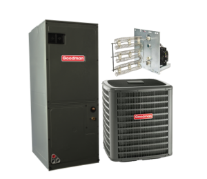 Heat Pump Split System