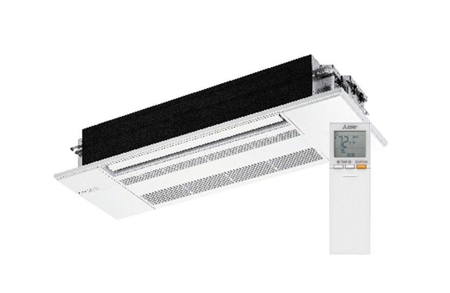 Mitsubishi 12k Btu One Way Ceilling Cassette Indoor Unit