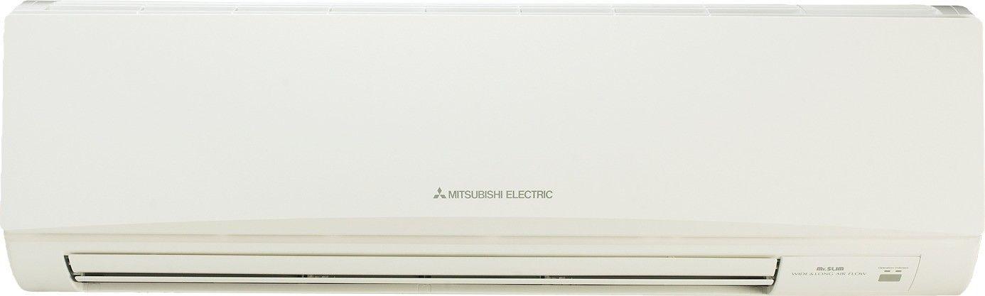 30K BTU Mitsubishi MSY-D Wall-Mounted Air Conditioner Indoor Unit