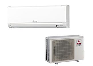 Mitsubishi 12K BTU 23.5 SEER Cooling Only System