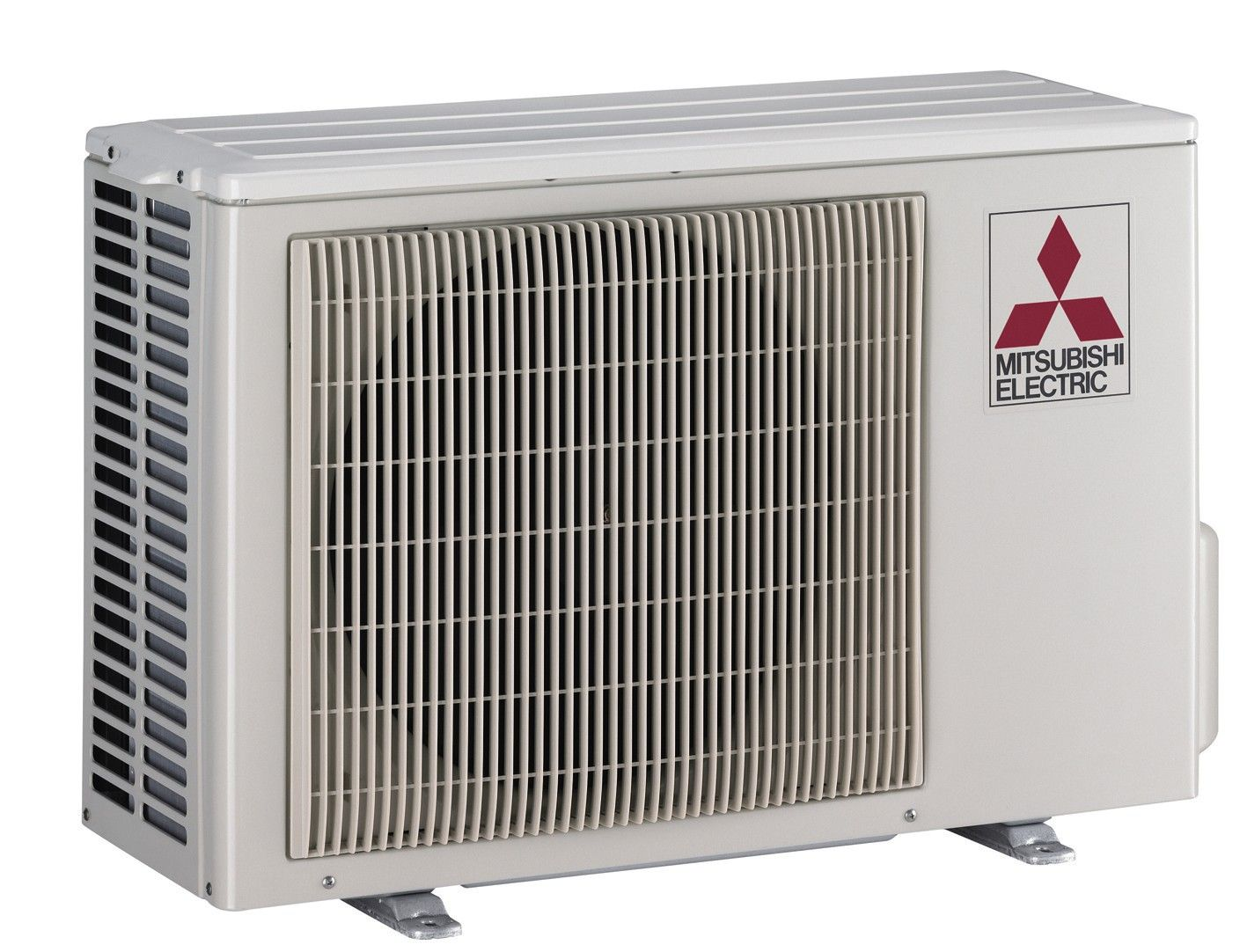12K BTU 23.1 SEER Mitsubishi MUYGL Air Conditioner Outdoor